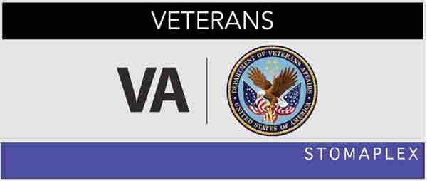 Veterans Ostomy Belt