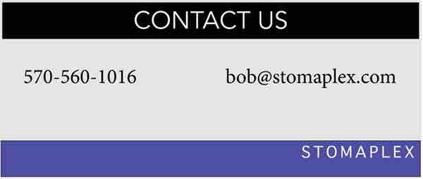 Contact Stomaplex