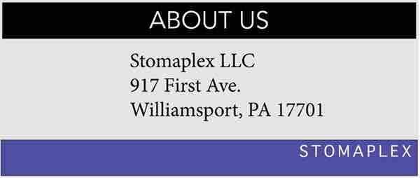 About Stomaplex