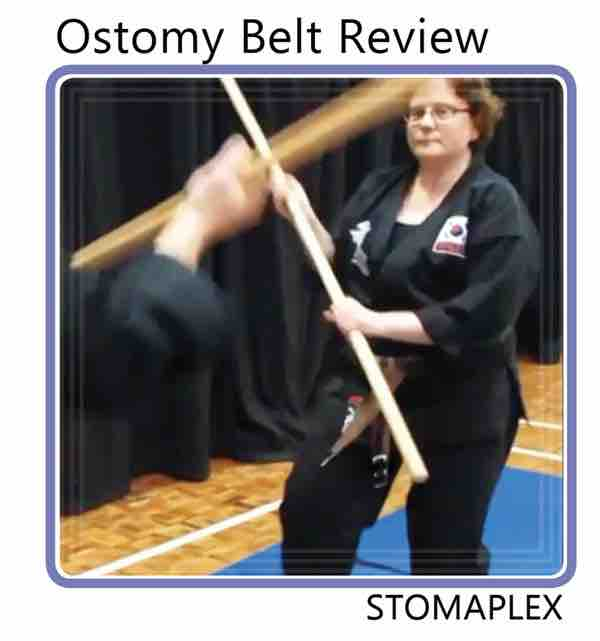 Buy Stoma Guard made by Stomaplex for martial arts