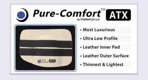 ostomy bag support belt, ostomy Bag Covers for comfort