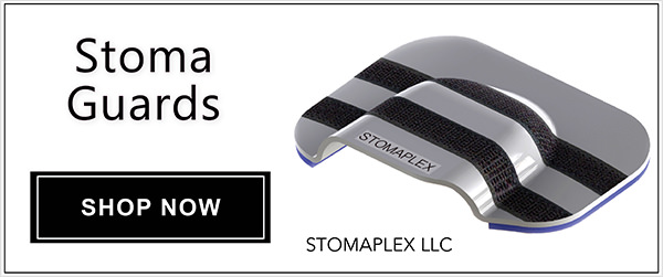 Shop: Stomaplex Stoma Guard and Ostomy Belts