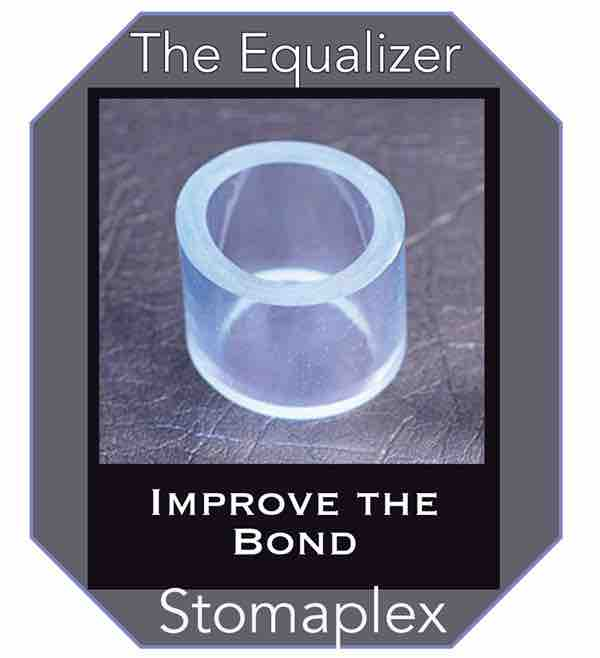 Buy the Equalizer by Stomaplex for ostomy accessories